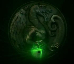 Unha saga de película - Dragal, o último dragón